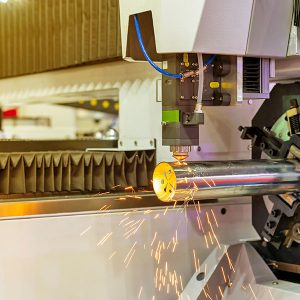 industrial laser marketing